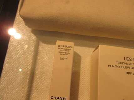CHANEL ファンデーション LES BEIGES 限定セット ★パリ先行発売(2)