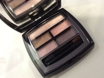 CHANEL アイメイク LES BEIGES PALETTE REGARD BELLE MINE NATURELLE ★パリ先行(5)