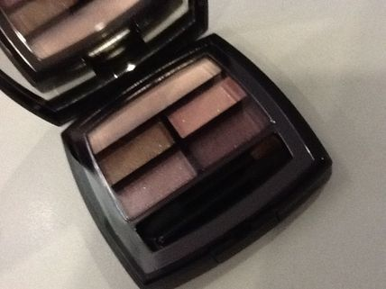 CHANEL アイメイク LES BEIGES PALETTE REGARD BELLE MINE NATURELLE ★パリ先行(6)
