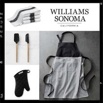 【 Williams Sonoma】エプロン他・ギフト4点セット