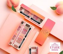 ETUDE HOUSE★Play Color Eyes Peach Farmアイシャドウパレット