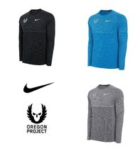 18SS 新作!! NIKE Oregon Project Dri-FIT Medalist Long Sleeve