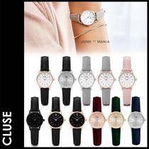 CLUSE(クルース) アナログ腕時計 ★追跡&関税込【CLUSE】24mm/La Vedette