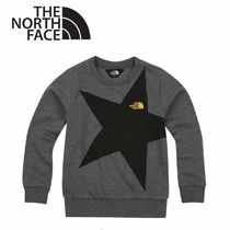 THE NORTH FACE〜K'S BIG STAR SWEAT お子様用スウェット 3色