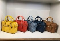 【COACH】新色・人気☆MINI BLAKE CARRYALL 2way F37635/F56138