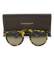 OLIVER PEOPLES(オリバーピープルズ) サングラス 『関税・送料無料』OLIVER PEOPLES Phantos sunglasses