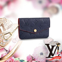 2018SS《Louis Vuitton》POCHETTE CLES モノグラムキーポーチ