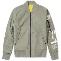 ★Nike AIR FORCE 1 REVERSIBLE JKT  関税込★