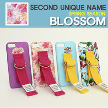 [SECOND UNIQUE NAME] SPRING SEASON BLOSSOM スマホケース