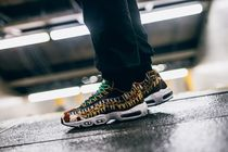 [Atmos x NIKE]AIR MAX 95 DLX ANIMAL PACK