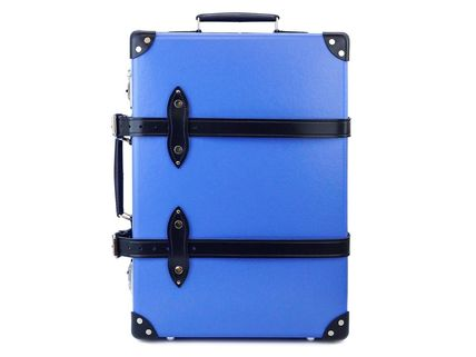 GLOBE TROTTER  Cruise 20inch Trolly Case iihjcruise20roynv