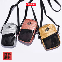最安値★★SS18 SUPREME x THE NORTH FACE コラボ /SHOULDER BAG