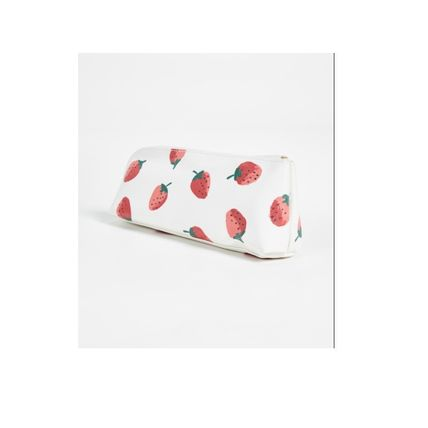 kate spade new york ペンケース Kate spade new york いちご柄ペンケースセット (2)