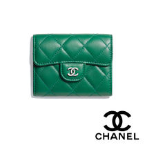 追跡ありで安心☆CHANELClassic coin purse