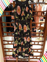 素敵フラワーワンピースkate spade☆vintage bloom shane dress