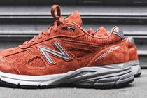 [New Balance]M990JP4 Made in USA