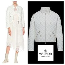 ★MONCLER(モンクレール)GAMME ROUGE・CABRIOLE・ジャケット♪