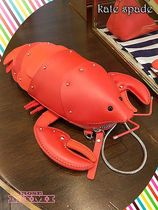 kate spade☆SHORE THING LOBSTER CROSSBODYロブスターバック