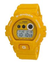 G - Shock Men 's gdx6900htイエローWatch 腕時計 GDX6900HT-9