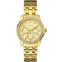 ゲス GENUINE GUESS Watch TRENDY Female Mu 腕時計