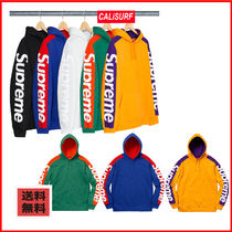 WEEK5★SUPREME(シュプリーム) Sideline Hooded Sweatshirt