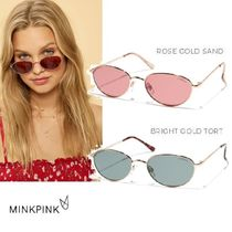 ☆MINKPINK☆French Kiss サングラス♪2color☆関税込