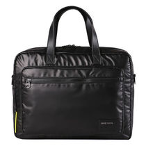 DIESEL F-DISCOVER BRIEFCASEブリーフケース X05185 P1157 T8013