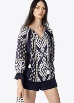 Tory Burch CANDICE TOP