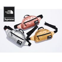Supreme The North Face Roo II Lumbar Pack - ウエストバッグ