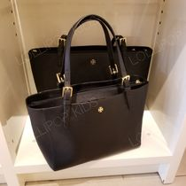 2018SS♪ Tory Burch ★ EMERSON SMALL BUCKLE TOTE