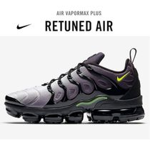 【NIKE】メンズ AIR VAPORMAX PLUS  #924453-009