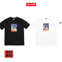 【再入荷】SUPREME X THE NORTH FACE TEE