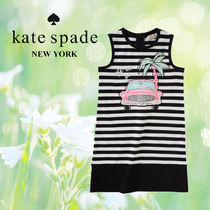Kate Spade ケイトスペード Girl's Road Trip ワンピ 大人もOK!!