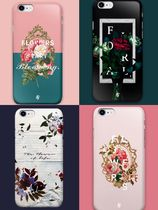 Geeky★design Natureケース iphone galaxy全対応 全4種