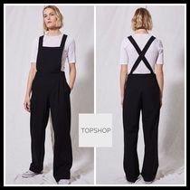 TOPSHOP取扱い♡Boutique Pinny Jumpsuit サロペット