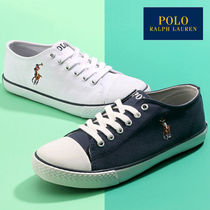 POLO正規品◆BAL HARBOUR LOW II (2色)◆数量限定