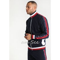 【2018SS】Tommy Hilfiger TECHNICAL TERRY ジャケット