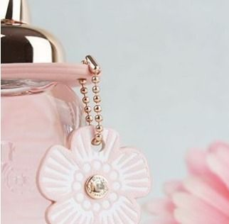 Coach 香水・フレグランス 国内発【COACH】2018SS新作&雑誌掲載♥Floral ODP 30ml(3)