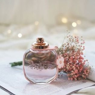 Coach 香水・フレグランス 国内発【COACH】2018SS新作&雑誌掲載♥Floral ODP 90ml(2)