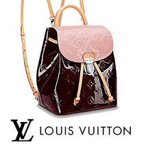 [関税・送料込]Louis Vuitton*HOT SPRINGS BACKPACK