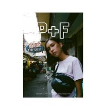 PLACES+FACES(プレイシズ プラス フェイシズ) 絵本・書籍 送料無料!PLACES+FACES / P+F MAGAZINE VOL. 2