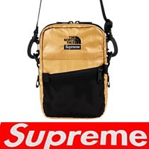 Supreme 18SS Week7 North Face Metallic Shoulder Bag バッグ