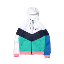 国内配送 NIKE MEN'S NSW WINDRUNNER JKT HD GX QS