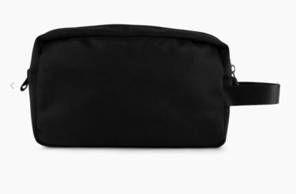 BALR クラッチバッグ 【関税送料込】 BALR U-SERIES TOILETRY KIT コンパクト バッグ(4)