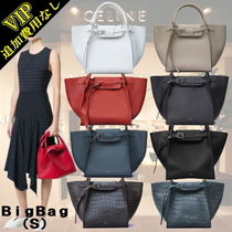 "◆◆VIP◆◆CELINE  ""BIG BAG"" (S) LONG STRAP カーフスキン"