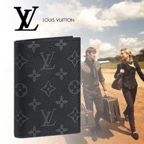 Louis Vuitton(ルイヴィトン)クーヴェルテュール パスポール NM
