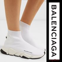 【即納OK】BALENCIAGA Speed Trainer ホワイト