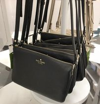 Kate Spade ポシェット◆Madelyneレザー◆mulberry street送料込