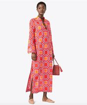 Tory Burch STEPHANIE BEACH CAFTAN