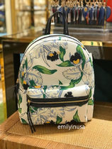 新作セール TORY BURCH★KERRINGTON BACKPACK*可愛い花柄
